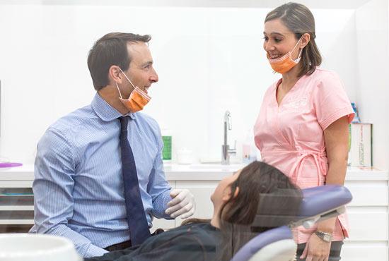 salud dental mejores manos