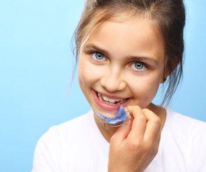 Ortopedia dentofacial